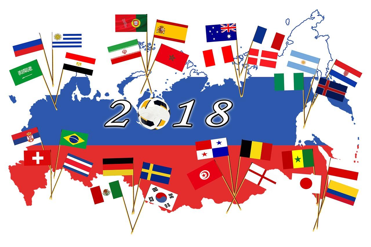 サッカー,ロシア,ロシアW杯,var,ゴールラインテクノロジー