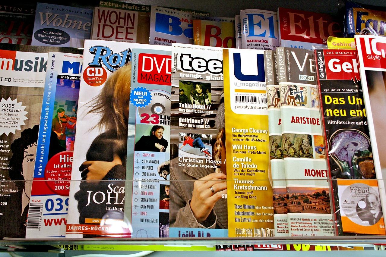 日刊【書くメシU30's】マガジンを創刊しました。