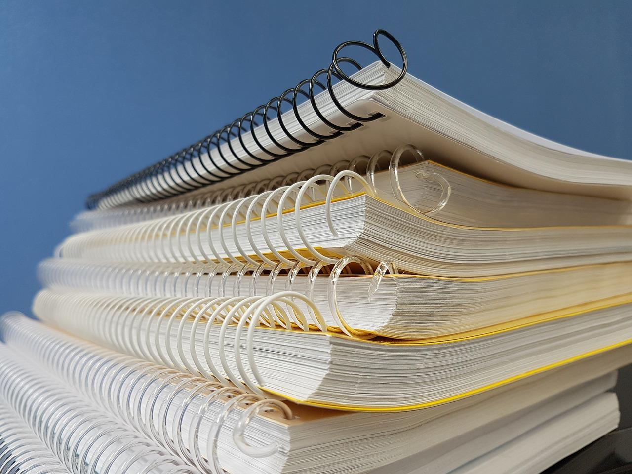 「書く」を継続することは「読む」を継続することでもある